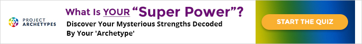 "What is your ""SUPER POWER""?"
